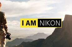 Beluister hier het liedje uit de Nikon reclame.