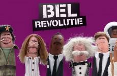 Muziek uit de Belsimpel Revolutie