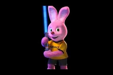 Muziek uit de Duracell Star Wars reclame