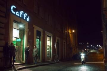 Muziek uit de Nescafé Espresso reclame