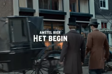 Muziek Amstel Proostnamen