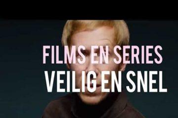 Muziek uit de film.nl reclame
