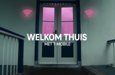 T-mobile reclame Welkom Thuis